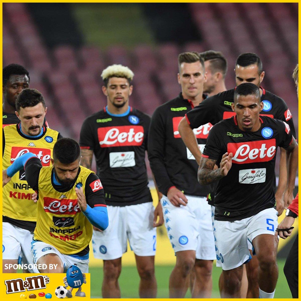 Ancelotti si diverte con la rosa del Napoli: comodo 3-0 al Parma e aspetta la Juventus