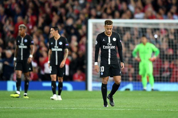 Wilson (Guardian): «Il Psg non gioca a calcio, è un progetto senza sostanza»