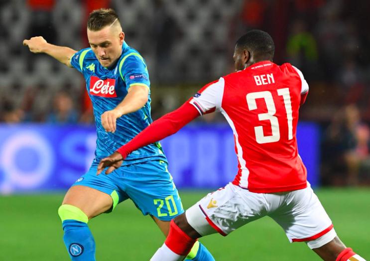 La lezione del Chievo servirà al Napoli di Champions