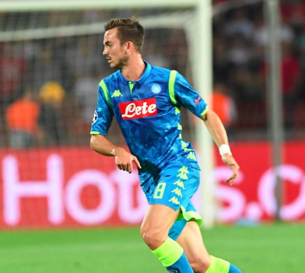 Napoli, secondo match senza gol subiti; continua l'astinenza di vittorie esterne in Champions