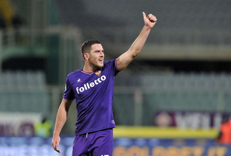 Napoli-Fiorentina, i convocati di Pioli: out Lafont, torna Veretout