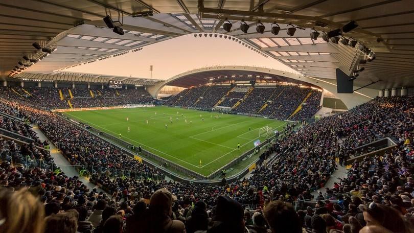 Udinese-Napoli, trasferta aperta anche ai tifosi residenti in Campania (con tessera del tifoso)