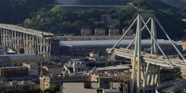 Ponte Morandi: livelli di sicurezza decisi a tavolino da Autostrade. Trovati altri due reperti cruciali