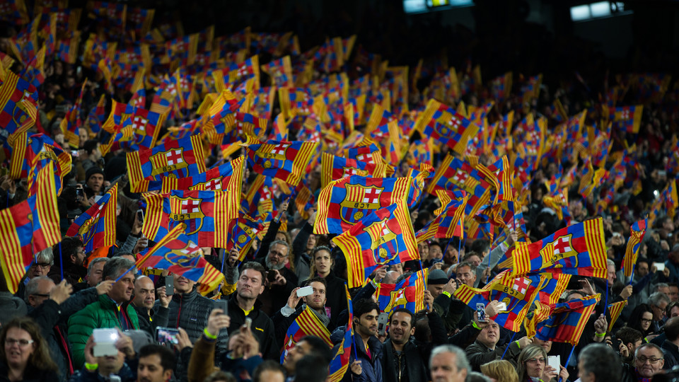Il Fatto: guerriglia ultras a Barcellona, tifosi di Inter e Valencia picchiati dagli hooligans separatisti