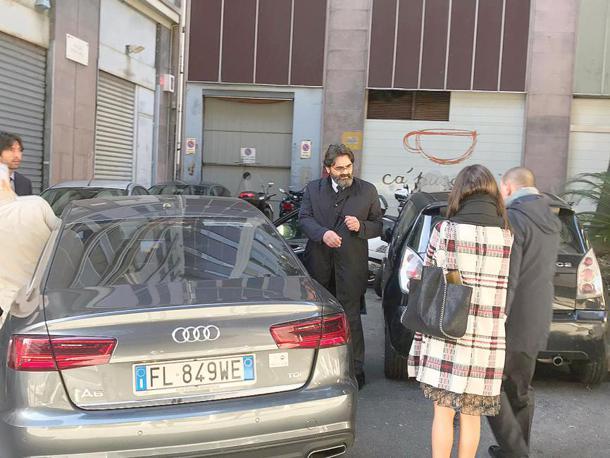 Genova: il supermanager di Autostrade fa scena muta davanti ai pm
