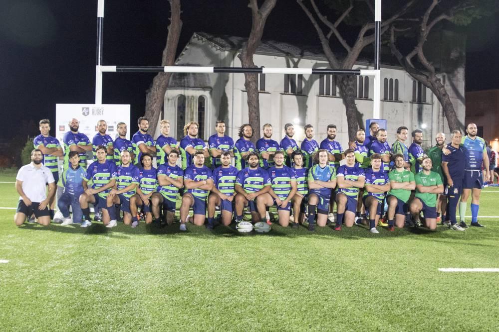 Amatori Napoli Rugby festeggia il ventennale, domani al via una stagione ricca di novità