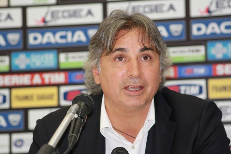 Carnevale: «Ancelotti ha portato estrosità nel Napoli, De Laurentiis è un bravissimo presidente»
