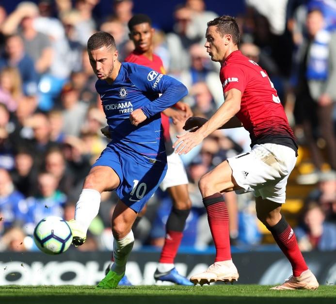 Chelsea-Manchester United 2-2, Sarri la raddrizza al 96esimo