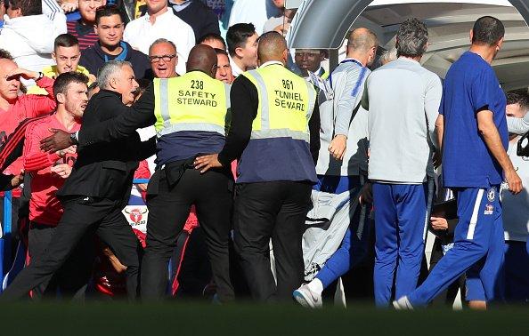 La Football Associations contro Marco Ianni: l'accusa è condotta impropria