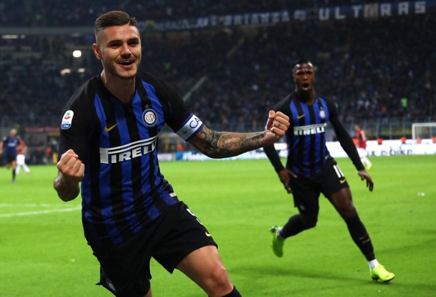 La sorpresa dell'Inter è che sta rispettando le attese