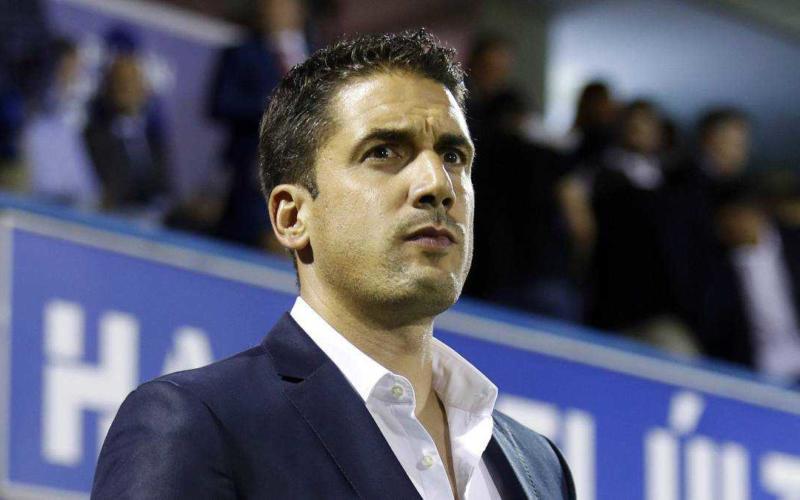 Velazquez: «Il Napoli continua a vincere grazie al lavoro di Ancelotti, l'Udinese sta crescendo»