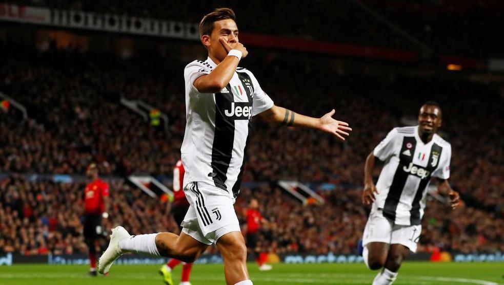 La Juventus di Manchester ha impressionato (con tutti i limiti dello United di Mourinho)