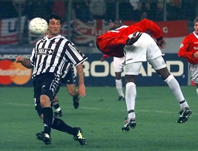 Il Man United e la Juventus: «La chiamano Rubentus, con lei Calciopoli»