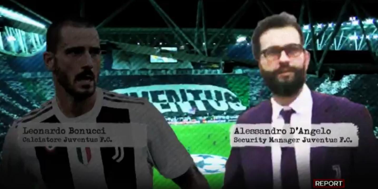 Il video di Report con le intercettazioni pubblicate ieri dal Napolista sulla morte di Bucci