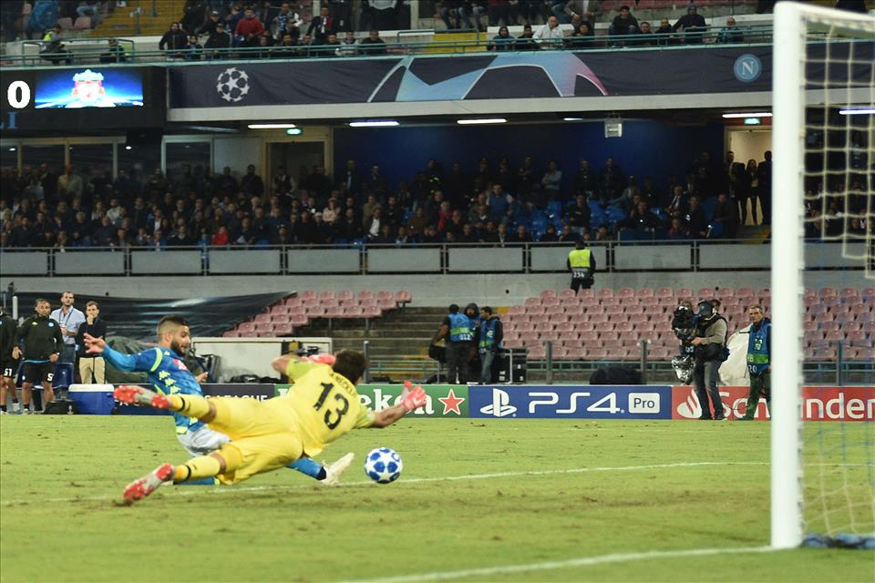Napoli-Liverpool 1-0, pagelle / Il capolavoro tattico di Re Carlo Ancelotti