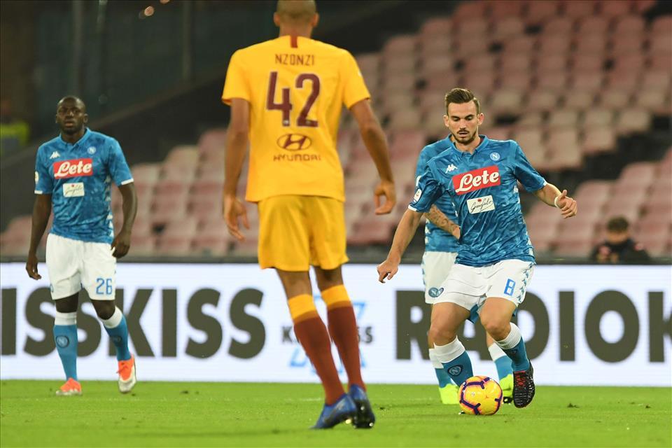 Napoli-Roma 1-1, pagelle / Il Napoli post Parigi ha la vista annebbiata