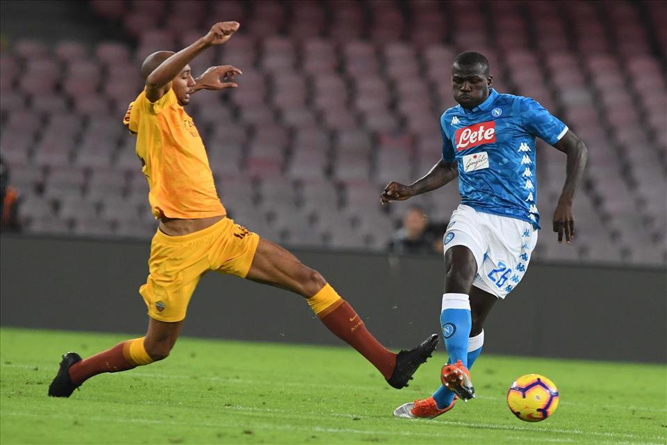 Il calendario ha fatto la differenza nel duello Juve-Napoli