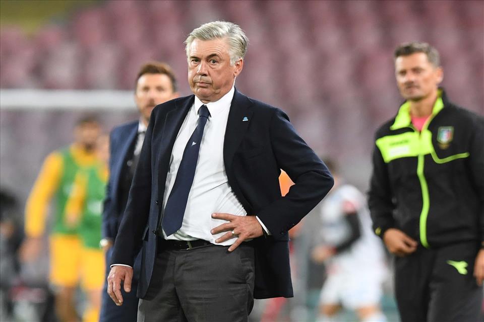 Ancelotti: «Koulibaly via per il razzismo? Sta bene a Napoli e in Italia»