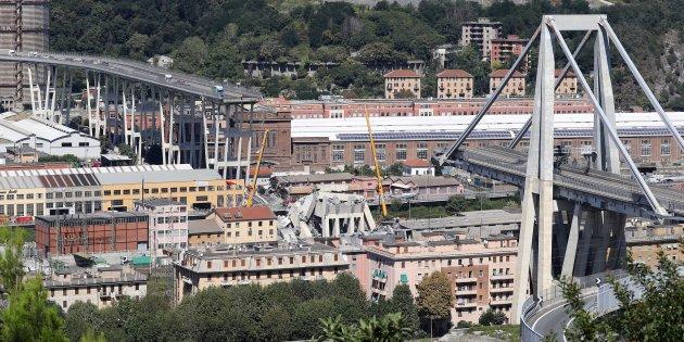 Ponte Morandi: le accuse reciproche e gli scaricabarile dei dirigenti del Mit