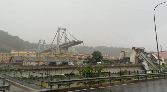 Ponte Morandi: denuncia a Toninelli per i dirigenti senza competenze nominati al Mit