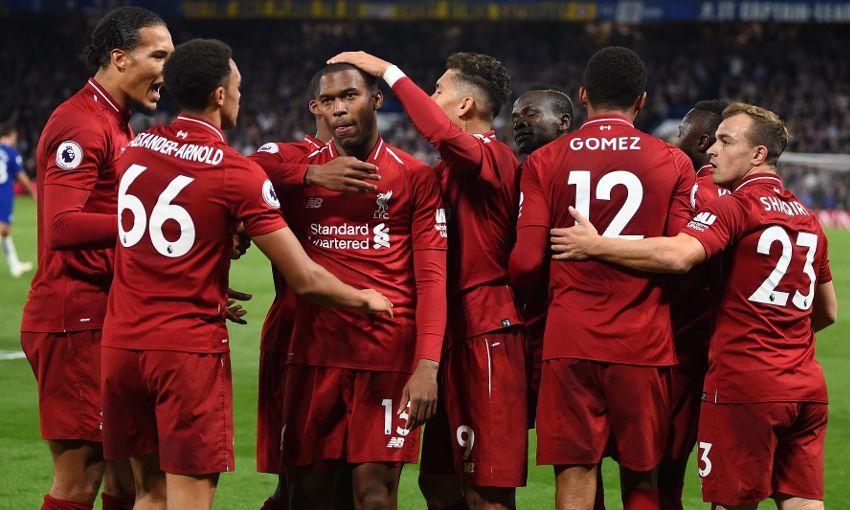 Liverpool, Klopp ha dei dubbi: Sturridge insidia il tridente, Fabinho cerca spazio a centrocampo