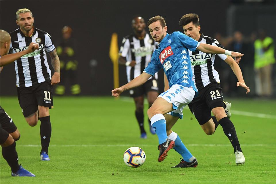 La notte di Fabian Ruiz, il gol da favola e le speranze per il futuro