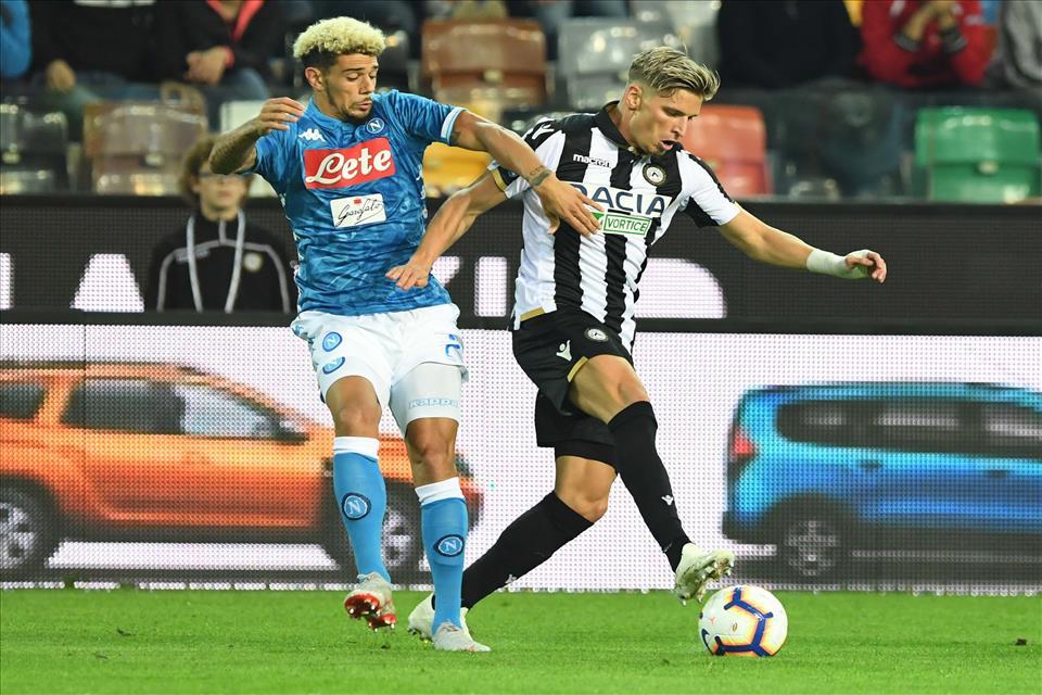 Fabian Ruiz, Malcuit e anche Rog: Udinese-Napoli è stata decisa dai nuovi acquisti