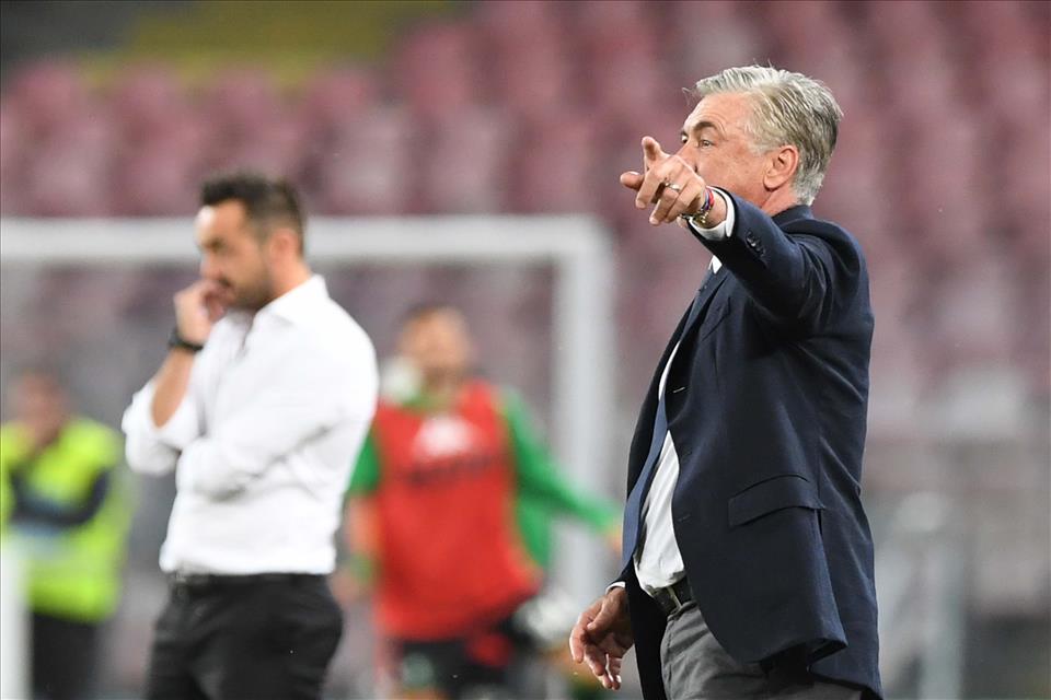 In due mesi Ancelotti ha scardinato l'impalcatura ideologica del papponismo