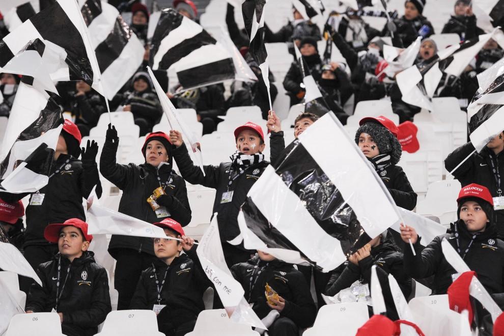Il silenzio dei giornali (Marotta docet) sul condono razzismo alla Juventus