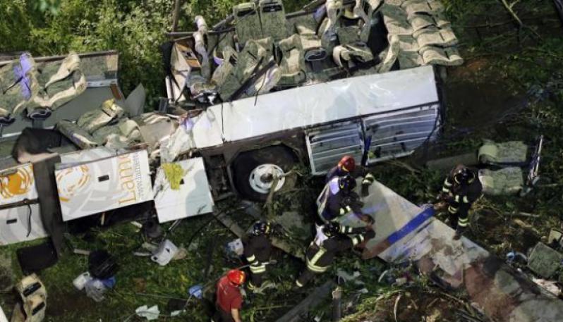 Autostrade: chiesti 10 anni per Castellucci per la tragedia di Monteforte Irpino