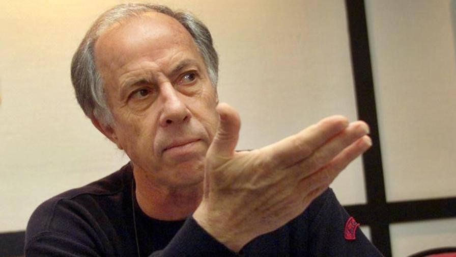 """Franco Scoglio moriva 13 anni fa: elogio di un """"Professore"""" politicamente scorretto"""