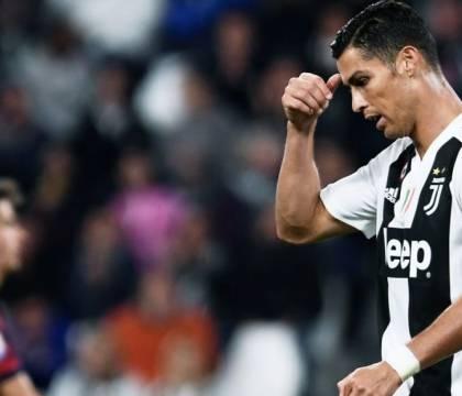 Cristiano Ronaldo lascerà la Juventus se i bianconeri non vi