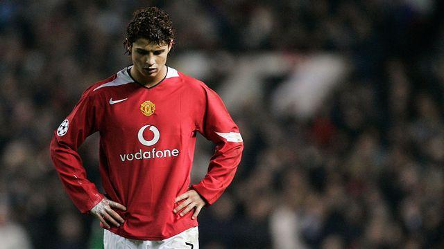 Già nel 2005 Ronaldo fu arrestato per stupro, e poi scagionato per insufficienza di prove