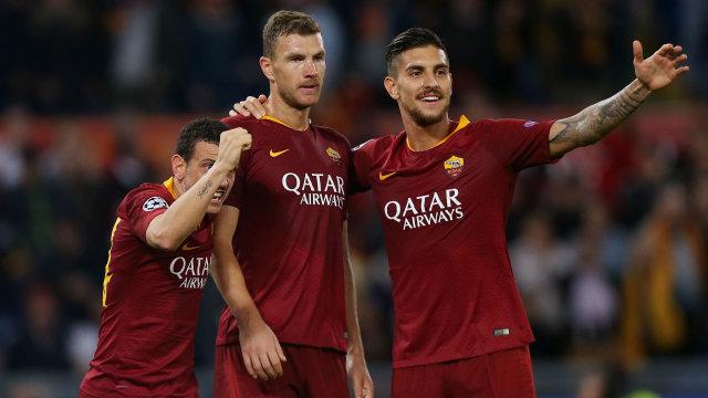 La Roma è una squadra insondabile, per questo pericolosa. Oltre che bestia nera