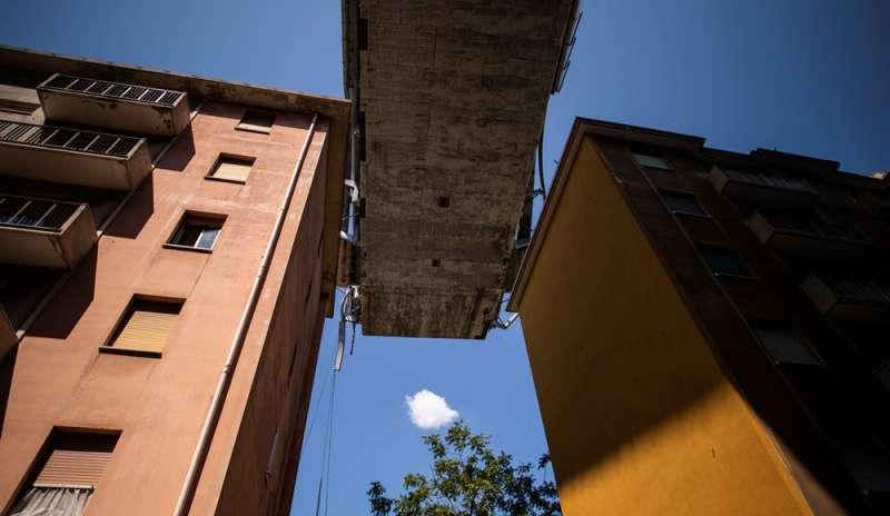 Ponte Morandi, lo stupore della Procura di fronte alla giungla burocratica del Mit