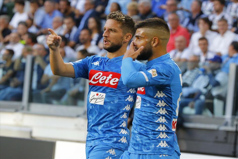 Psg-Napoli 2-2, Di Maria nel recupero toglie una vittoria meritata ad Ancelotti
