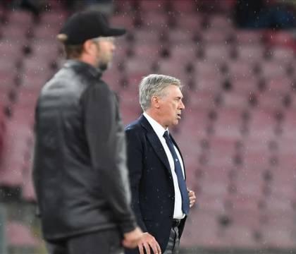 Ancelotti |  «I grandi campioni sono anche i più seri e professionali»