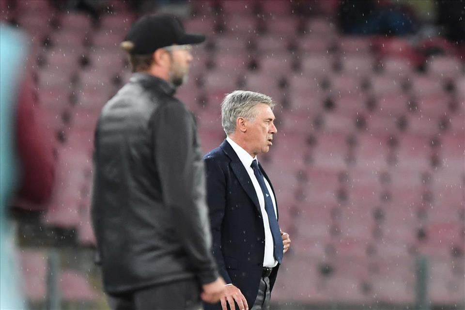 Gazzetta: la sera in cui Ancelotti prese Klopp per un orecchio e lo portò dietro la lavagna