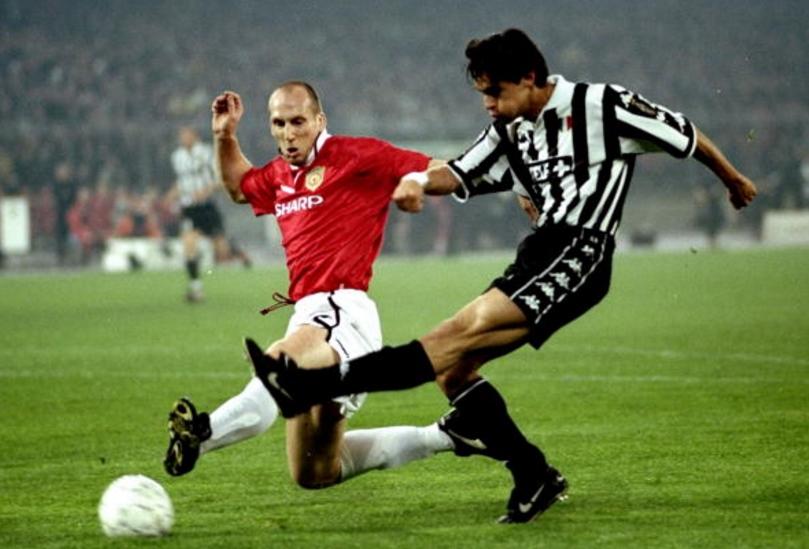 """Il Manchester United cancella l'articolo in cui ha scritto di Juventus, di """"Rubentus"""" e Calciopoli"""