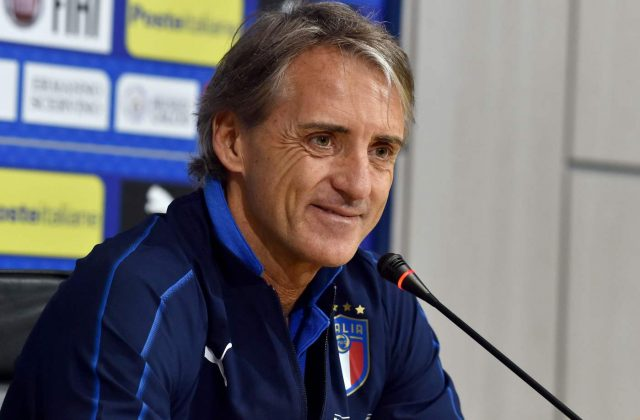 Biasin: Mancini calciatore era un po' come Insigne, ribelle e virtuoso