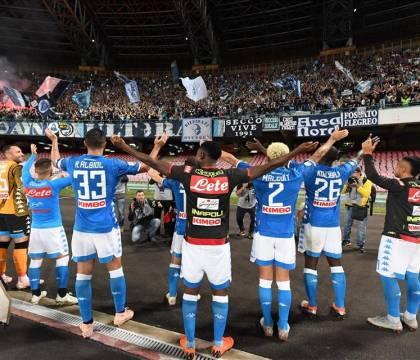 Corsera: sui social rapporto diretto tra calciatori del Napo