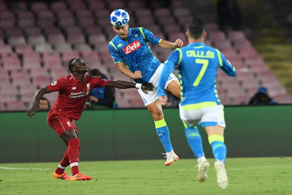 Scommesse Psg-Napoli: il 4-0 per i francesi paga quanto lo 0-1 per gli azzurri
