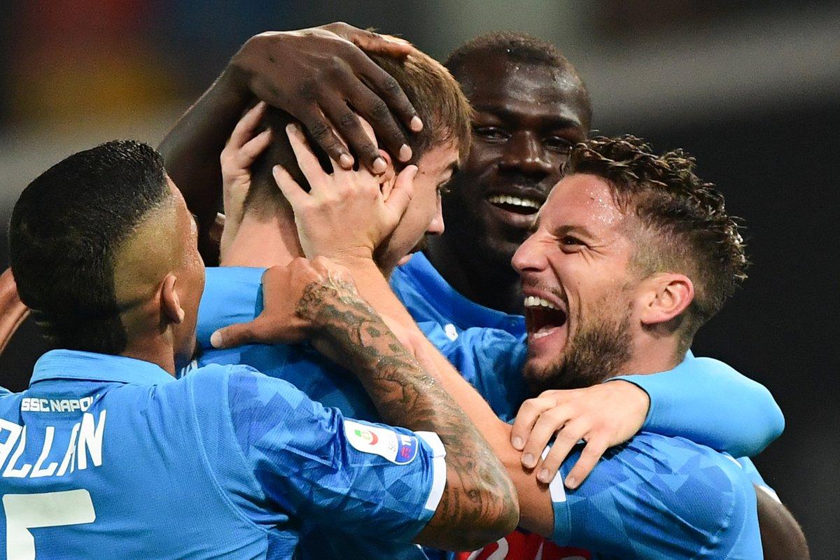 Il Napoli è praticamente in Champions, ma il suo campionato non è finito