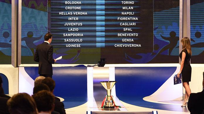 Juve Calendario Partite.C E Anche Il Calendario Dietro La Fuga Juventus Il Napoli