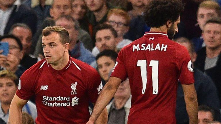 Qualche malumore a Liverpool per il turn over, Klopp ammette che Salah «non è felice»