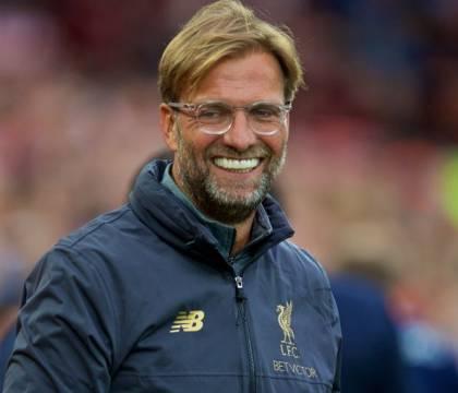 Liverpool, 0 0 all'intervallo col Salisburgo: così il Napoli