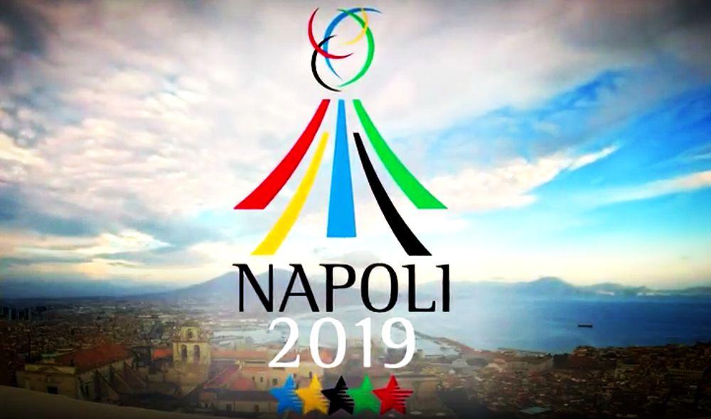 Fact checking Universiadi Napoli: copertura mediatica almeno tripla rispetto al 1997 (in Sicilia)