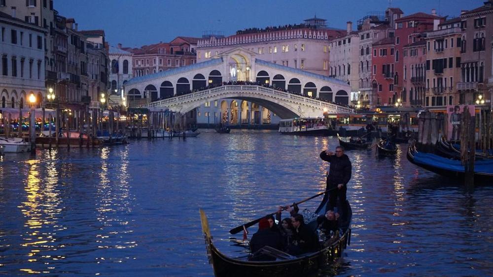 Parlare del Napoli a Venezia con due pizzaioli di Castellammare