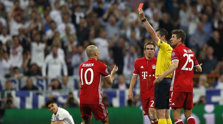 «Precedente nefasto con Kassai»; Ancelotti ricorda Real-Bayern e gli errori dell'arbitro ungherese