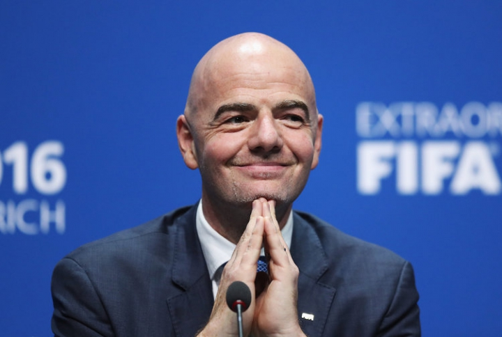 Infantino a Football Leaks 2.0: «Un attacco politico»